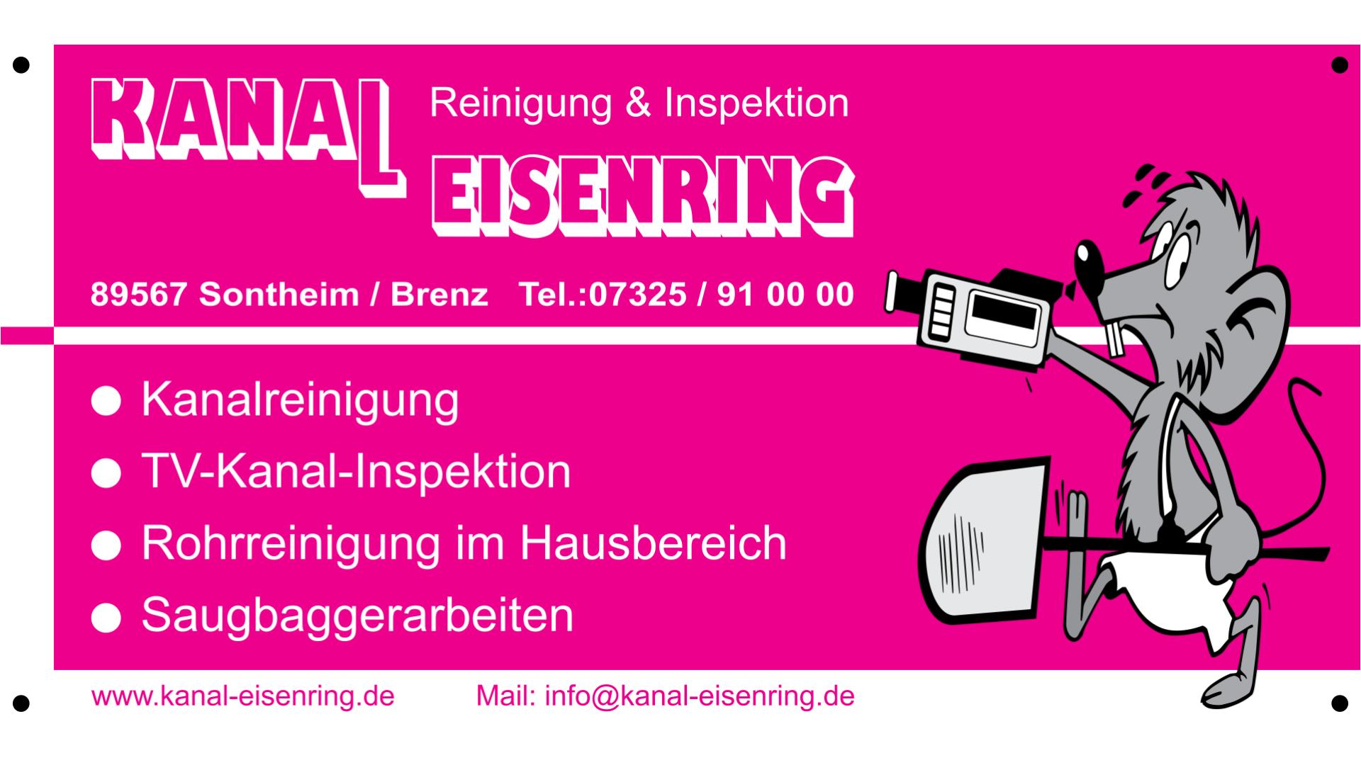 Eisenring